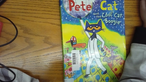 Thumbnail for entry 11 11 Pete the Cat with Carson & Ryker