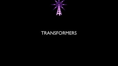 Thumbnail for entry Transformers Keynote movie