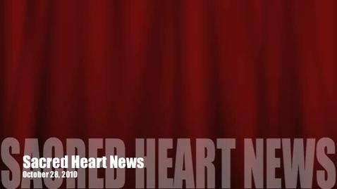 Thumbnail for entry News Team October 28