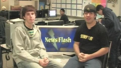 Thumbnail for entry DVTV 12/11/09