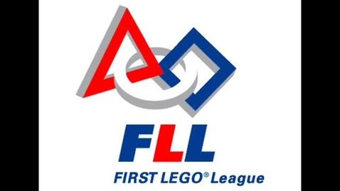 Thumbnail for entry Cornwallis Lego League