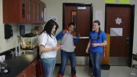 Thumbnail for entry Mrs. Bragg's Scientific Rap