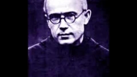 Thumbnail for entry On this day: Saint Maximilian Kolbe