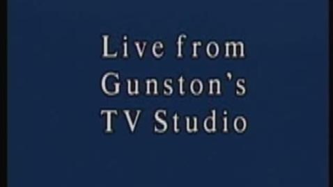 Thumbnail for entry Good Morning Gunston 8