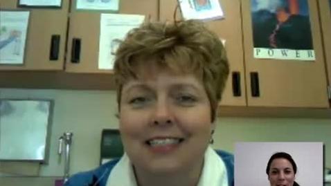 Thumbnail for entry SymbalooEDU Educator Spotlight: Lisa Thompson