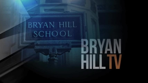 Thumbnail for entry Bryan Hill Students Report for Sept 8, 2017