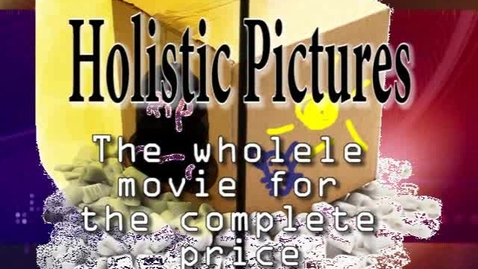 Thumbnail for entry Holistic Productions