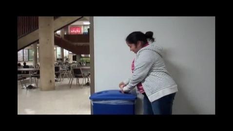 Thumbnail for entry Arlington SWAT PSA: Recycle!