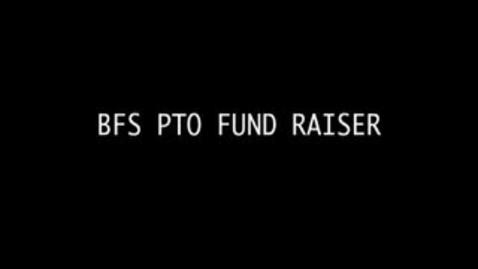 Thumbnail for entry Boyne Falls  PTO Can Drive & Fund Raiser