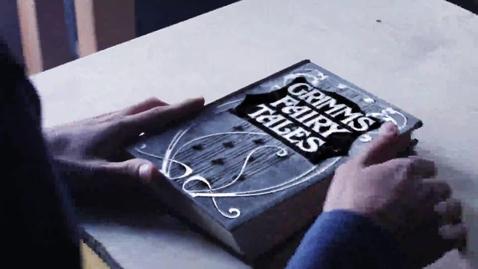 Thumbnail for entry Book Trailer for Far Far Away