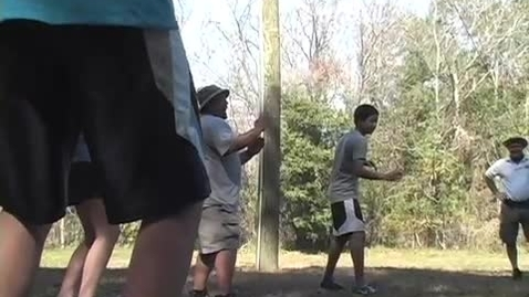 Thumbnail for entry Ropes Course