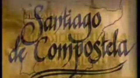 Thumbnail for entry Santiago de Compostela Opener