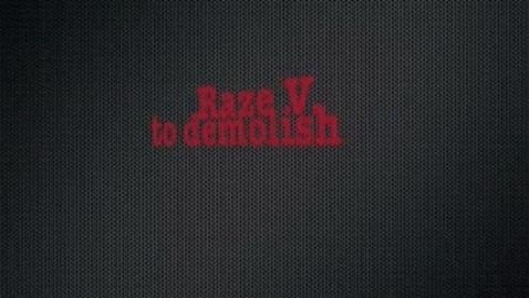 Thumbnail for entry Raze -- BrainyFlix.com Vocab Contest