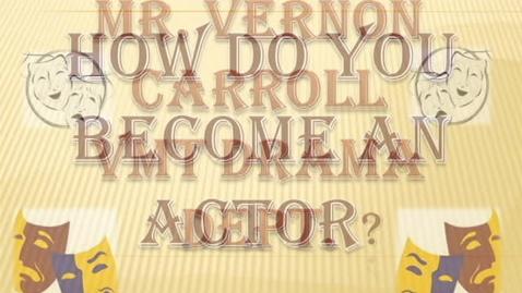 Thumbnail for entry vernon carroll