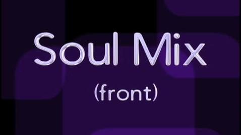 Thumbnail for entry Sweetheart Soul Mix Routine