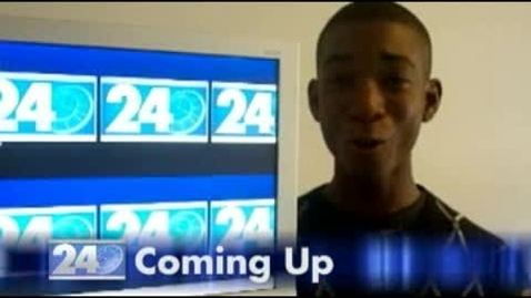 Thumbnail for entry 24 News Brief: 9-23-09