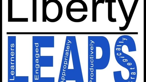 Thumbnail for entry Liberty LEAPS