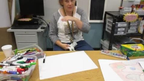 Thumbnail for entry scribble art