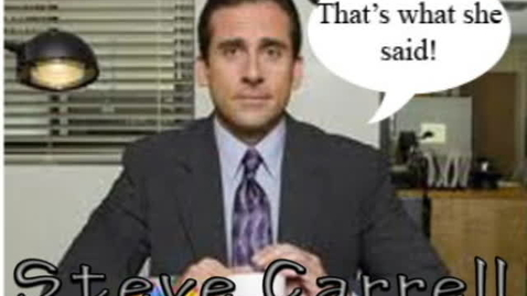 Thumbnail for entry The Office