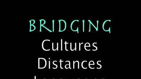 Thumbnail for entry Cultural Echange Via Visual Journals
