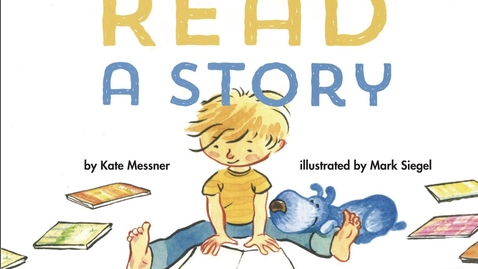 Thumbnail for entry How to Read a Story