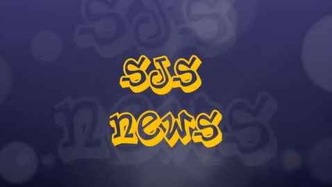 Thumbnail for entry SJS News Vol2 Issue3