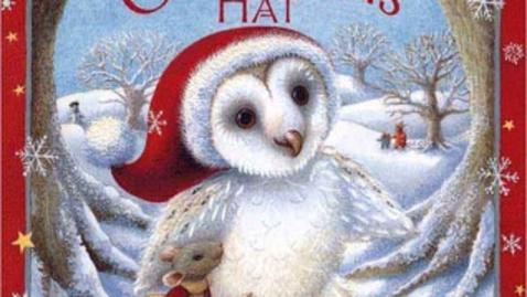 Thumbnail for entry Christmas Hat - Mrs. Brannon
