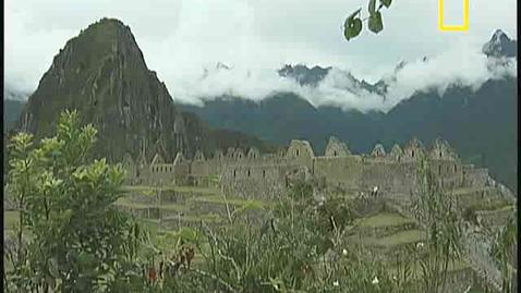 Thumbnail for entry Macchu Picchu