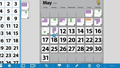 Thumbnail for entry May 12 Number Corner