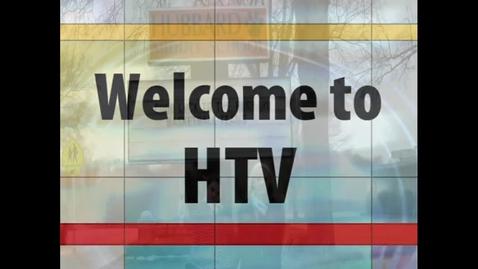 Thumbnail for entry HTV News 1-17-13