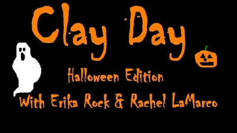 Thumbnail for entry Clayday Halloween - WSCN 2007 Throwback