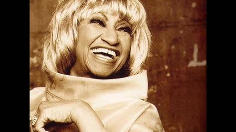 Thumbnail for entry Celia Cruz: La reina de la salsa