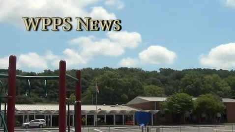 Thumbnail for entry WPPS Morning Show 8/23/13
