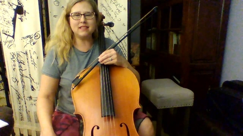 Thumbnail for entry 5th GR Cello Week 9 Part 1