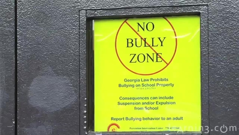 Thumbnail for entry Focus on Cyber Bullying Prevention