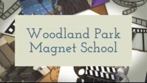 Thumbnail for entry Woodland Park Magnet School's Daily Broadcast for March 3, 2017
