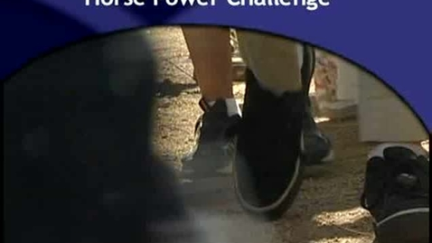 Thumbnail for entry The American Horsepower Challenge