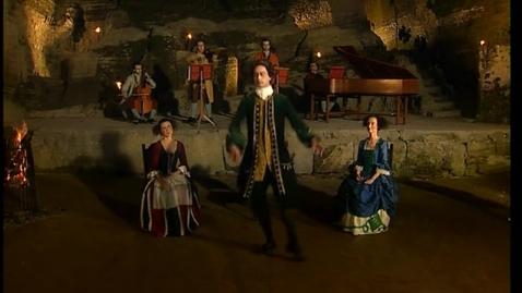 Thumbnail for entry Baroque Dance - Sarabande / Il Giardino Armonico