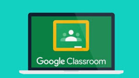 Thumbnail for entry Google Classroom Navigation