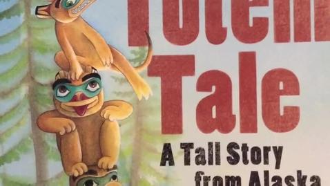 Thumbnail for entry Kerchew : A Totem Tale
