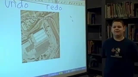 Thumbnail for entry Hunter's Tech Tips Presents Undo and Redo