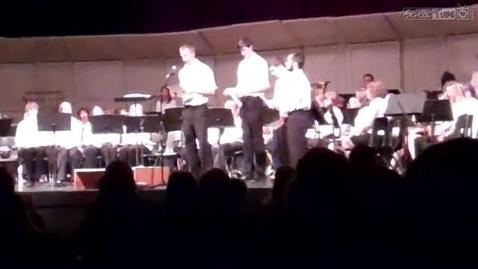 Thumbnail for entry SVHS Band & Choir Concert