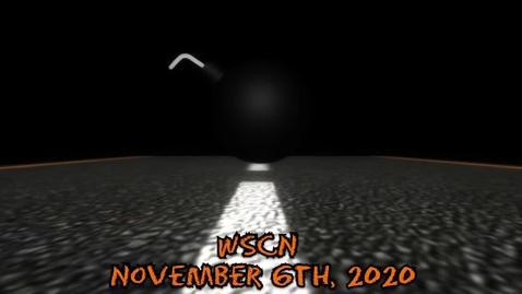 Thumbnail for entry WSCN 11.06.20