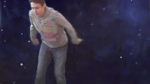Thumbnail for entry Dinosaur In Space