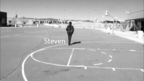 Thumbnail for entry Steven