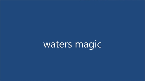Thumbnail for entry 2015 JMS Claymation Waters Magic