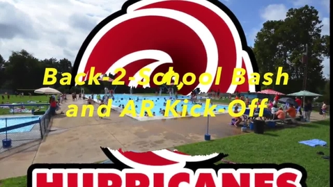 Thumbnail for entry Haynesfield '15-'16 Bash and AR Kick-Off