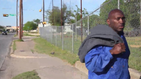 Thumbnail for entry Homelessness in South Dallas - Coppell High School Broadcast Story of the Year 2014