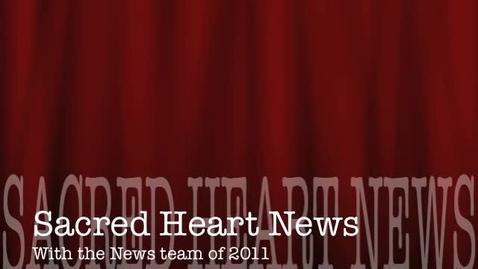 Thumbnail for entry Shs news- 12/23/10