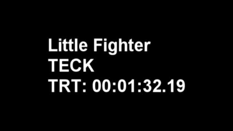 Thumbnail for entry Little Fighter